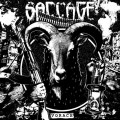 SACCAGE - Vorace CD