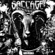SACCAGE - Vorace CD