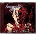 SUFFOCATION OF SOUL ‎– Macabre Sentence CD