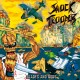 SHOCK TROOPERS - Blades and Rods CD