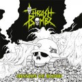 THRASH BOMBZ - Mission Of Blood CD