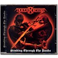 TRASHMACHINE - Breaking Through The Ranks CD