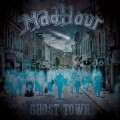 MADHOUR - Ghost CD