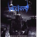 VECTOM - Speed Revolution / Rules Of Mystery CD