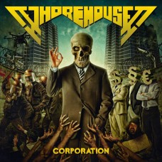 WHOREHOUSE - Corporation CD